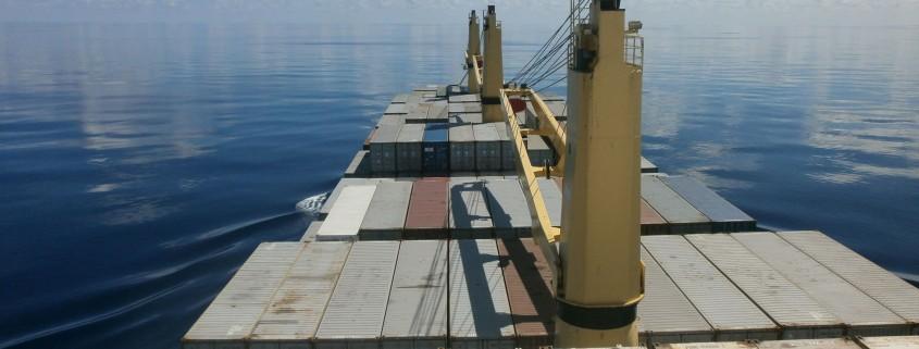 ISN Maritime Security
