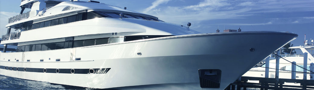 Superyacht Security